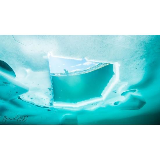 Sous-glace