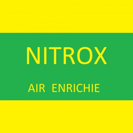 Spécialité : Air enrichie...